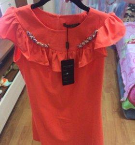 Платье новое размер 42/44