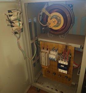 Автоматический регулятор напряжения