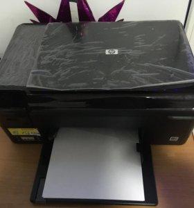 Принтер HP 3B1