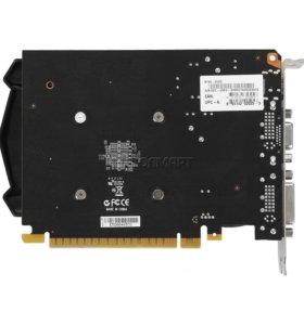 Видеокарта MSI GeForce GT 740 [N740-2GD3]