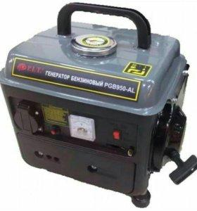 Генератор бензиновый PIT PGB 950-AL