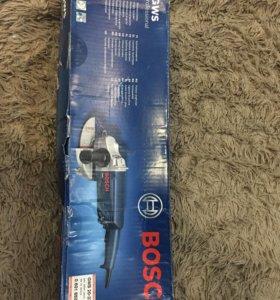 Большая болгарка Bosch
