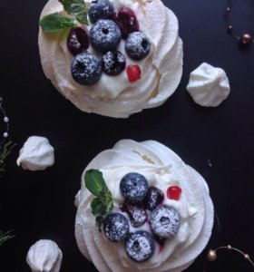 Пирожное, сладости ЗОЖ. Десерты