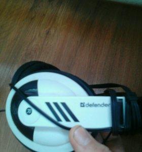 Наушники с микрофоном (компьютерные)