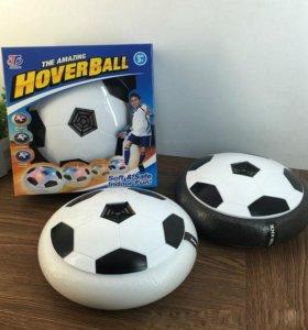 Hover Ball Аэрофутбольный Летающий мяч