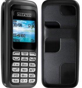 Телефон Alcatel OT E100