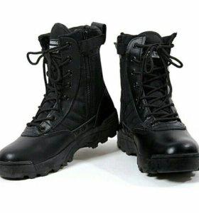 Ботинки SWAT