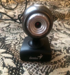 Веб камера Genius
