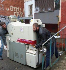 Грузчики, грузоперевозки, вывоз мусора