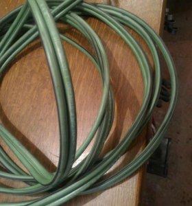 Межблочный кабель Tchernov Cable Junior IC RCA (5