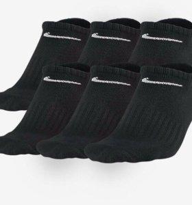 Носки Nike 6 пар