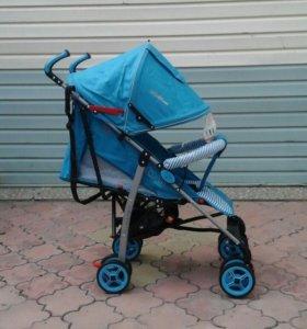Прогулочная коляска (трость)
