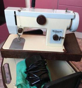 Машина швейная «Чайка 134 А»