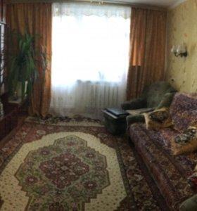 Квартира, 2 комнаты, 52.7 м²