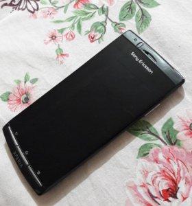 Sony Xperia LT 18i
