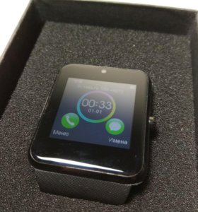 Smart Watch Phone в отличном состоянии