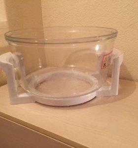 Аэрогриль чаша ves elektric