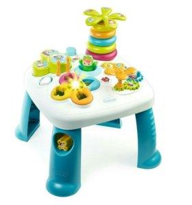 Игровой столик Smoby
