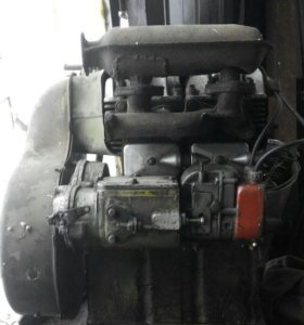 Двиготель уд 2