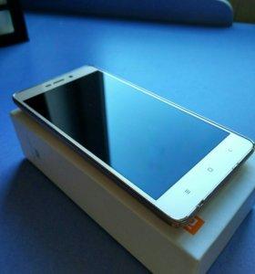 Xiaomi Redmi 3s 2/16гб