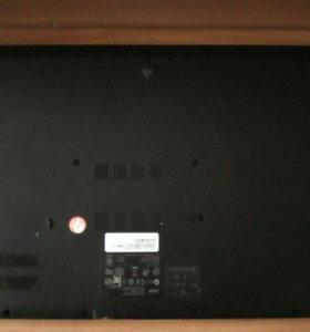 Ноутбук E15