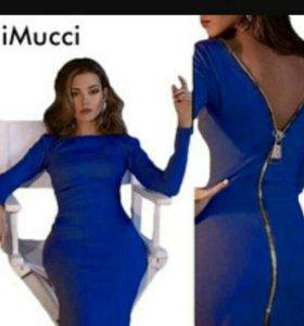 Новое платье 42-44 s-m