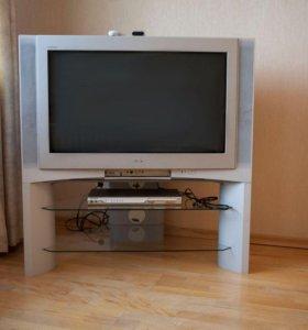 Продаю телевизор Sony Trinitron KV-36FQ80K