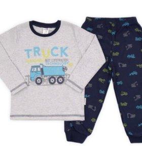 Пижамы для мальчиков и девочек Крокид