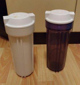 Колба для фильтров очистки воды