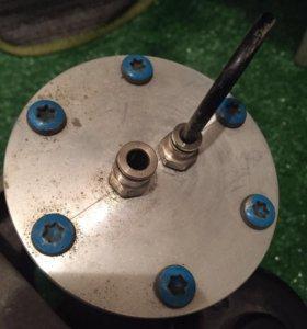 Крышка для компрессора Хитачи