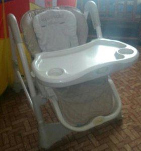 стульчик Happi Baby William