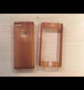 Чехол для телефона на iPhone 5/5s/SE