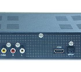 Ресивер GS 9305 Full HD от Триколор тв