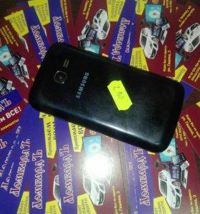 Samsung galaxy Star GT-S7362