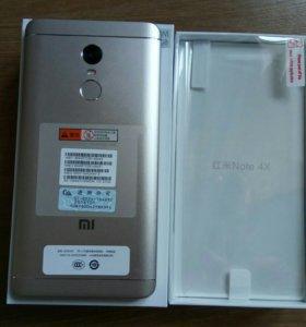 Xiaomi Redmi Note 4X 3/32Gbt