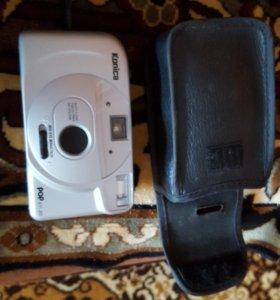 Фотоаппарат Konica pop EF-85