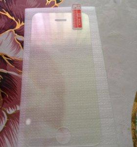 стекло на айфон 5s