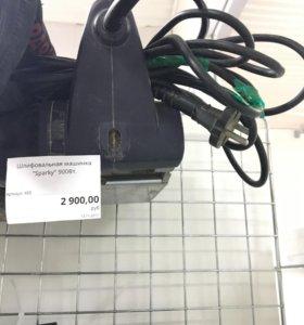 Шлифовальная машинка Sparky 900Вт