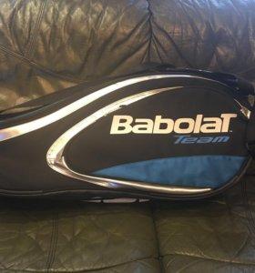 Сумка для большого тенниса Babolat