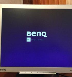 BenQ FP71G+