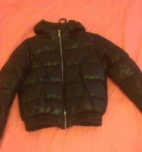 Зимняя куртка (Торг)
