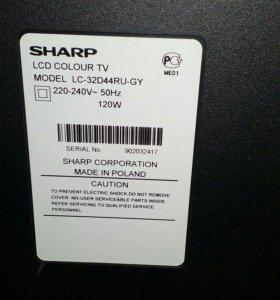 "Телевизор ""Sharp"" 32"