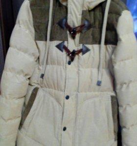Куртка мужская,зима