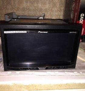 Pioneer x4700dvd