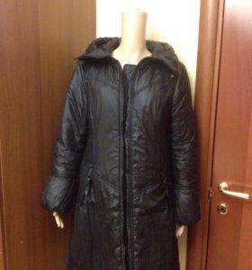 Пальто зимнее Tafika
