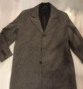 Пальто мужское Kenneth Cole xxl новое