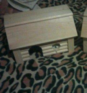 Дом - баня для хомяков,крыс или мышей