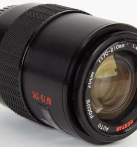 Bestar Auto Focus Zoom f=70-210mm 1:4-5,6 (Sony A)