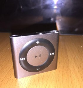 iPod Shuffle 4