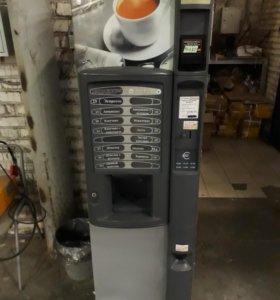 Кофейный автомат некта ин 7